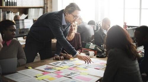 Gestione di un gruppo di lavoro: 7 punti chiave