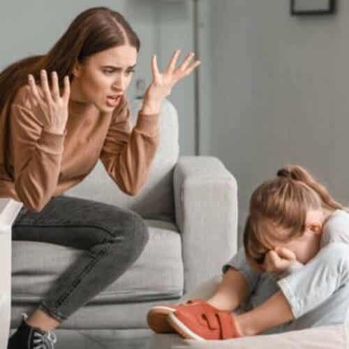 Poca pazienza con i figli?