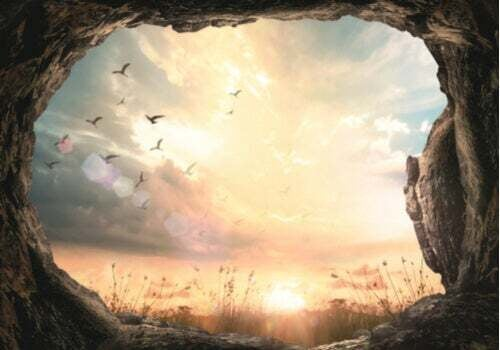 Il mito della terra sacra, leggenda nahuatl