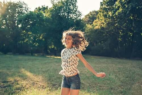 Benefici della felicità per la salute