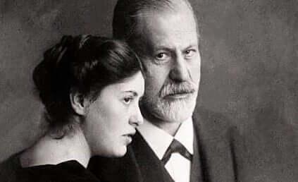 Sophie Freud, la figlia perduta di Sigmund