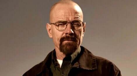 Walter White personaggio.