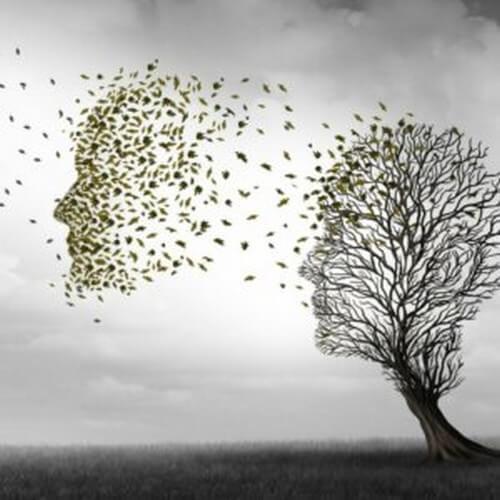 Fasi dell'Alzheimer e sintomi