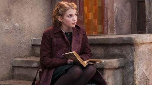 Storia di una ladra di libri: il potere delle parole