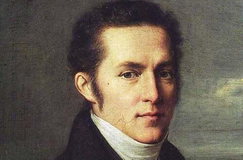 Carl Gustav Carus: psicologo e pittore romantico