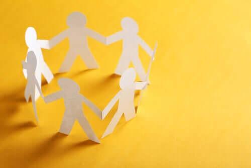 Psicologia di comunità: origini e fondamenti