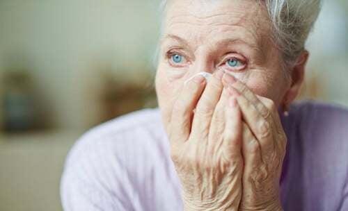 Depressione psicotica: sintomi e trattamento