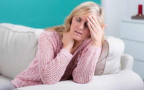 Cefalea cervicogenica, comune nelle donne