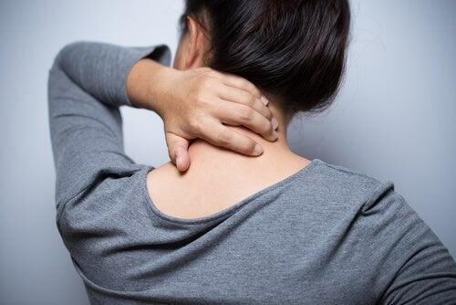 Dolore neuropatico: tipi, cause, trattamento