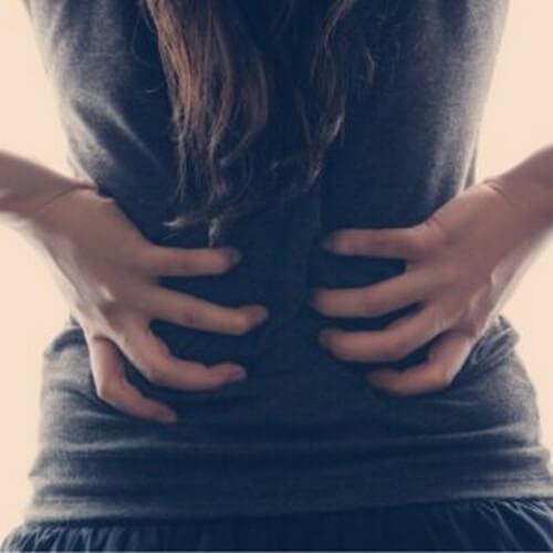 Depressione e mal di schiena