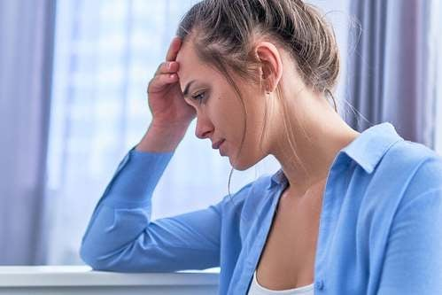 Ansia e vita sedentaria: come interagiscono?