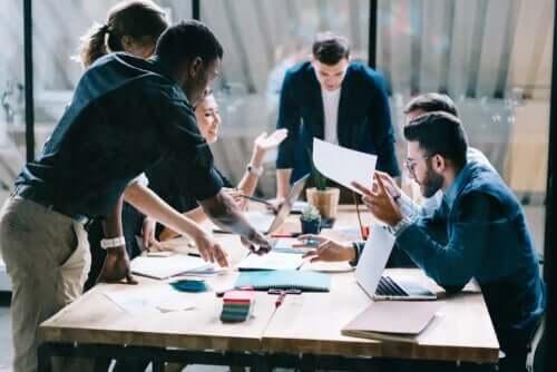 Produzione snella e gestione aziendale