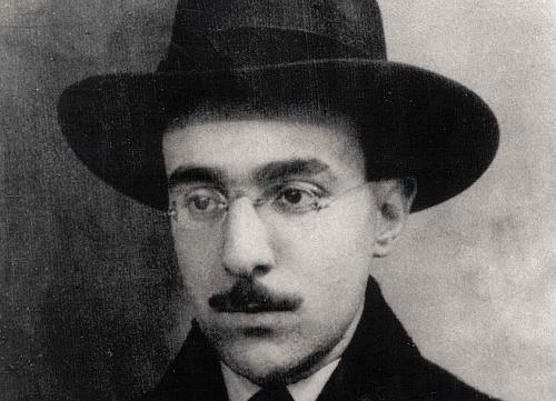 Fernando Pessoa, lo scrittore multiplo