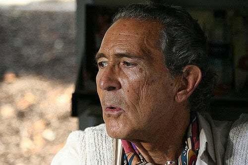 Antonio Gala.