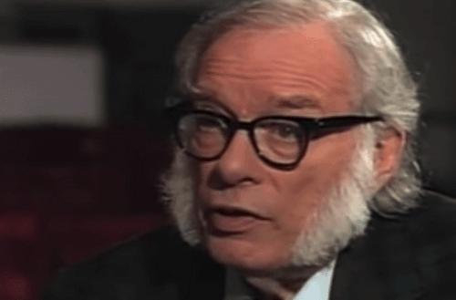 Asimov, il potere della psicostoria