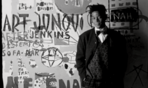 Jean-Michel Basquiat, vita di un artista post-pop