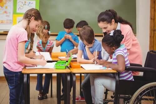 Educazione inclusiva: una scommessa sicura