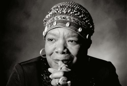Maya Angelou: biografia di un uccello in gabbia