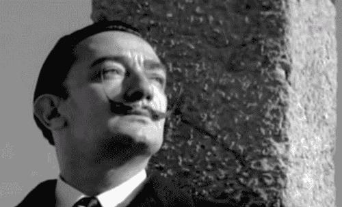 Salvador Dalí: pazzo o genio?