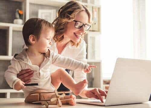 Conciliare la famiglia e il lavoro, come riuscirci?