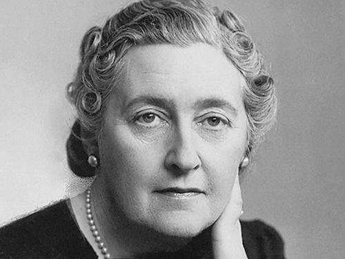 Agatha Christie, la signora del crimine