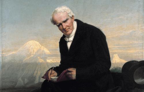 Humboldt, esploratore senza confini