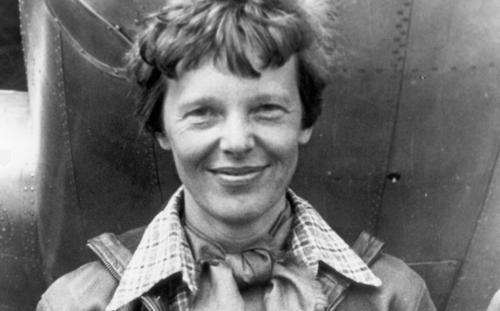 Amelia Earhart: simbolo del femminismo