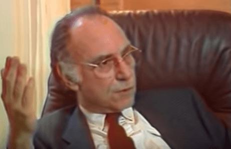 Psicoanalisi secondo André Green.