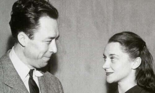 Albert e Maria.