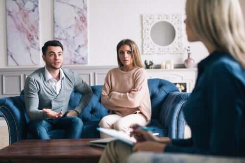 Mediazione familiare nella separazione
