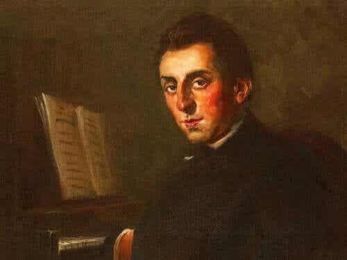 Frédéric Chopin, il poeta del pianoforte