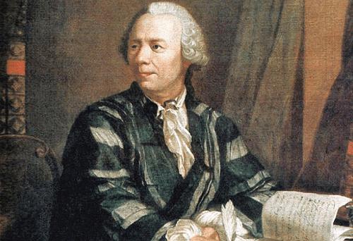 Leonhard Euler, una mente prodigiosa