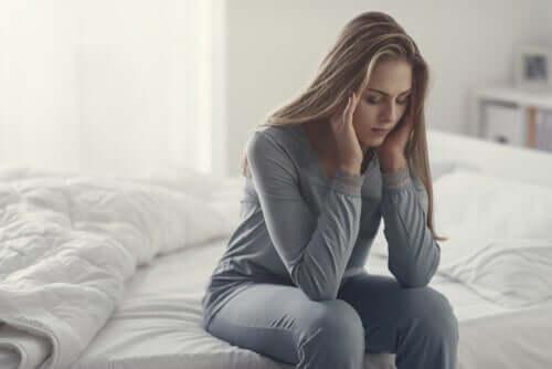 Surmenage o sindrome da fatica cronica