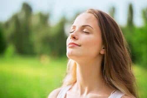 Respirare meglio per concentrarsi di più