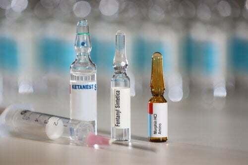 La ketamina: oltre i suoi effetti anestetici