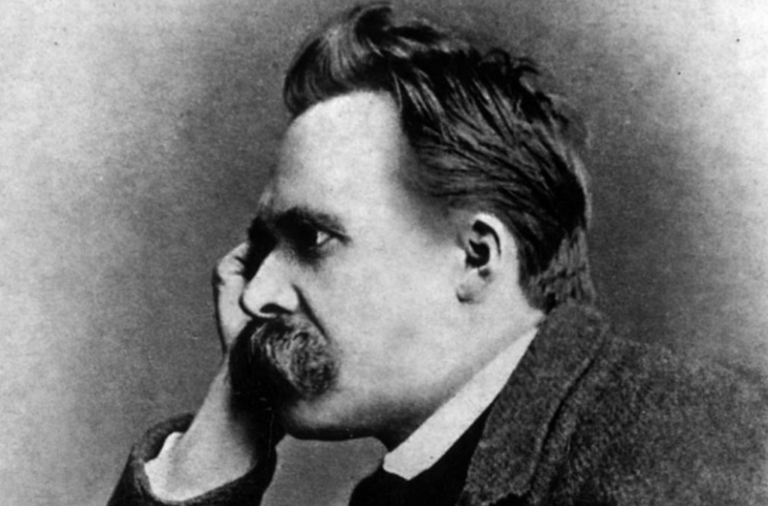 Friedrich Nietzsche: pensatore oltre il bene e il male
