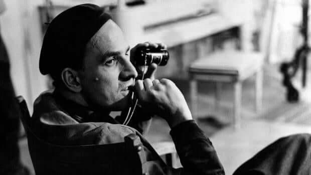Ingmar Bergman, una vita da film