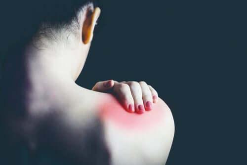 Fibromialgia severa: sintomi principali