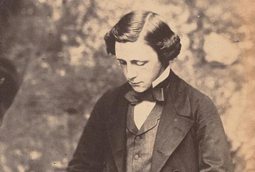 Le citazioni di Lewis Carroll
