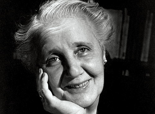 Melanie Klein e la psicoanalisi infantile