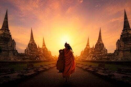 Imitare un monaco Zen: 7 abitudini