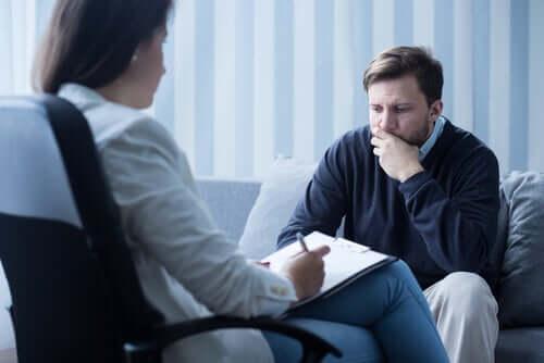 Terapia cognitiva per il disturbo schizoide di personalità