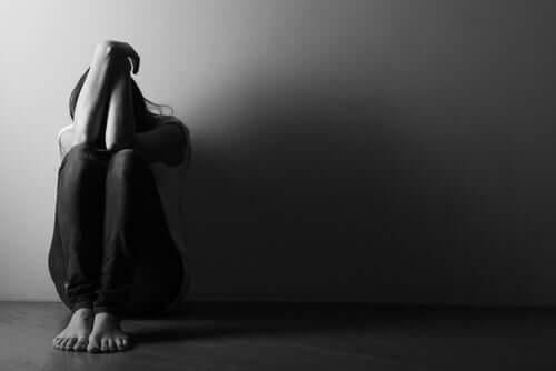 Segnali mandati da chi pensa al suicidio