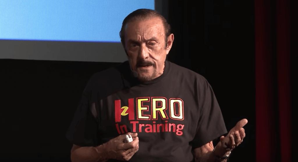 Philip Zimbardo: biografia dell'autore di Effetto Lucifero