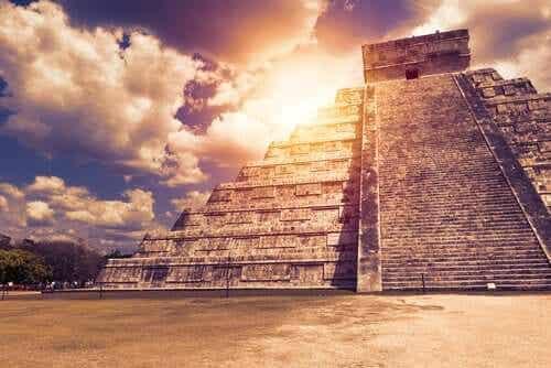 Proverbi maya per apprezzare il presente