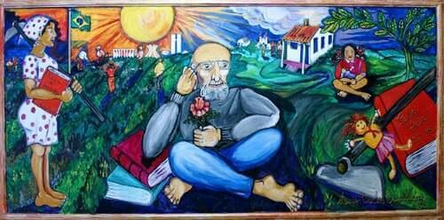 Paulo Freire: biografia di un educatore