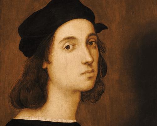 Raffaello: il grande pittore del Rinascimento