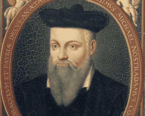 Nostradamus, il profeta più famoso
