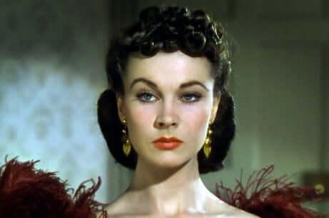 Rossella O'Hara: una donna indistruttibile