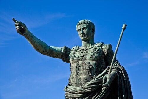 Giulio Cesare, un giovane audace